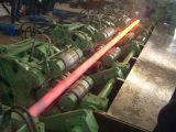 Tuyaux sans soudure usine de laminage à chaud