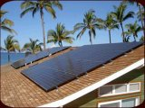 Instalación solar térmica (ERTS)