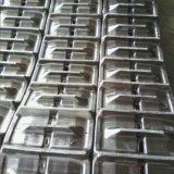 Pista di gomma (350X90X44) per Minicarrier Tl20