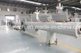 Linea di produzione ad alta velocità del tubo dell'espulsore di plastica PPR/HDPE/PE-Rt