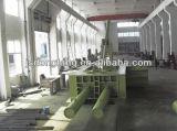 Compressore idraulico in metallo Y81t-400 di alta qualità