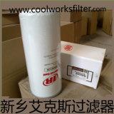 Branco 92710706 Girar-no filtro de petróleo para a peça do compressor de ar da margem de Ingersoll