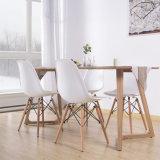 Chiavari 플라스틱 의자를 식사하는 새로운 디자인 여가 다방 연회