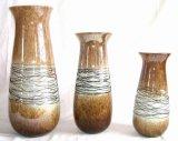 Vase en verre - 9