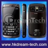 Telefono mobile con la tastiera Qwerty (W9000)