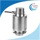 Substituir Hbm C16 25t 30t 40t Analog Canister Compression Alloy Steel Load Cell
