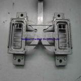 La aleación de aluminio de la precisión a presión la fundición para las piezas de la máquina