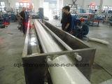 Pipe de mousse de HDPE/ligne Jc-Fpg180 d'extrusion production de profil avec la haute performance de faible densité