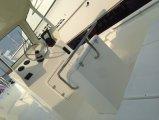 Barco de pesca de modelo 26FT Fiberglass Panga