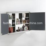 Governo di stanza da bagno di vendita caldo della mobilia dell'acciaio inossidabile di stile dell'Europa (7003)