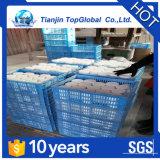 2 tabletas de cloro como desinfectante de un 60% SDIC