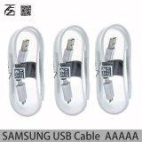 Оптовая дата кабеля USB черни для Samsung