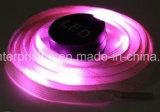 ベストセラーの再充電可能なLED点滅LEDの白熱レース
