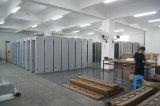 Sicherheits-Weg durch Metalldetektor, 6 Zonen-Türrahmen-Metalldetektor