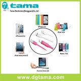 1.2m Kabel Mfi voor iPhone5/6/7 die snel 8pin Kabel laden