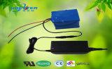 18650 pack batterie d'ion de lithium de 12V 72ah pour la batterie d'énergie solaire