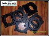OEM CNC van het Metaal van het Aluminium Precisie die Draaiende Delen, CNC machinaal bewerken die de Dienst, CNC machinaal bewerken Machinaal bewerkte Delen