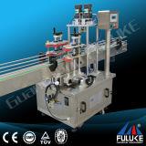 Automatische Het Vullen van het Flessenspoelen het Afdekken Machine