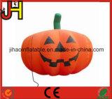 Zucca gonfiabile gigante, pubblicità di Halloween gonfiabile per la vendita