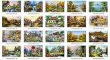 Buen precio de los azulejos de suelo 3D en Australia