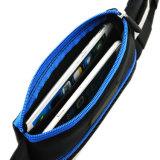 Riem Fanny Pack Bag van de Taille van de Gymnastiek van de Sport van de Capaciteit van Lycra de Grote Aanstotende