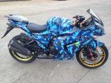 冷却される水オートバイの速度のバイクを競争させる