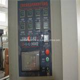 La película PE de alta calidad automática máquina sopladora con cargador de auto
