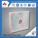 Tijolo ligado G-5 do carboneto de silicone do nitreto de silicone