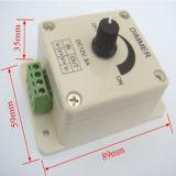 Interruptor do redutor do diodo emissor de luz para tiras, módulos, luzes da fita
