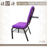 Comercial 금속 교회 착석 의자 (JY-G08)