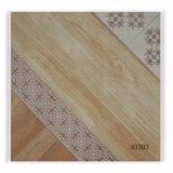 Azulejo de suelo rústico de cerámica esmaltado para Kitchen&Bathroom