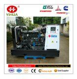 WeifangリカルドKofoの開いた100kw力のディーゼル発電機セット(6105AZLD)