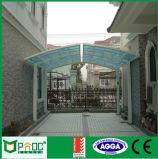 Fornitore di alluminio rivestito della Cina del baldacchino della polvere