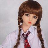 Giocattolo dolce giapponese del sesso della bambola del silicone della ragazza per il Mannequin della gomma degli uomini