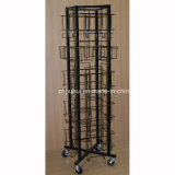 Impressões de fio metálico de Chão Rack (PHC318)