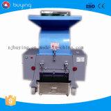 El PE plástico PP de la trituradora del PE de los PP que machaca la desfibradora de la máquina