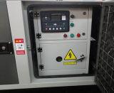 Las bajas emisiones de alta potencia 10kw generador de gas natural
