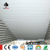 高品質のアルミニウム天井のタイルCの形のストリップの天井