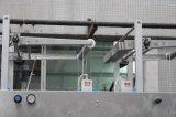 Polyester+Nylon schmales Gewebe kontinuierliche Dyeing&Finishing Maschine mit Eur-Standard