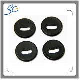 915MHz o material do estrangeiro H3 PPS pode ser Tag lavado da lavanderia da freqüência ultraelevada RFID