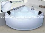 Mini vasca da bagno moderna d'angolo 1200mm (AT-6012)