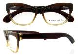 La lunetterie en gros encadre la lunetterie fabriquée à la main d'acétate d'accessoires