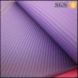 Couvre-tapis confortable de yoga du yoga Mat/NBR de course d'assurance commerciale
