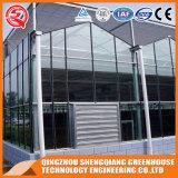 Estufa comercial do vidro de Venlo do material de construção
