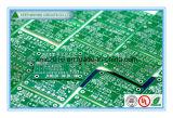 Fabricação verde da placa de circuito do PWB da máscara Ipc2