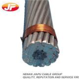 AAAC (Todos los conductores de aleación de aluminio desnudo) Conductor superior
