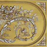 Comités van de Muur van het polyurethaan de Sier Decoratieve/Plaques hn-A050