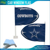América NFL Sports Polyester Dallas Cowboys Bandeira (J-NF01F03113)