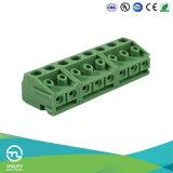 PCB van de Vervaardiging van de Schakelaar van Utl schroeven EindBlok 5.0mm