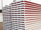 Панель крыши сандвича EPS дома строительных материалов Prefab